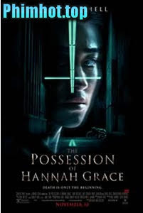Xác Chết Quỷ Ám - The Possession of Hannah (2019)