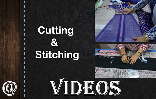 Dress Cutting app (apk) free download for Android/PC/Windows