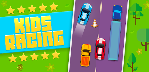 Приложения в Google Play – <b>Kids</b> Racing - Fun Racecar Game For ...