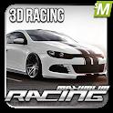 Maximum Racing 3d Real Drag icon