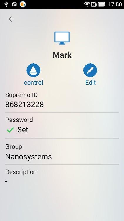 Supremo Remote Desktop – (Android Apps) — AppAgg