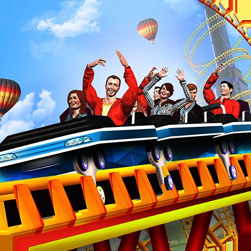 Roller Coaster Crazy Sky Tour