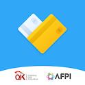 Rupiah Cepat- Pinjaman Uang Tunai Kredit Dana Cash icon