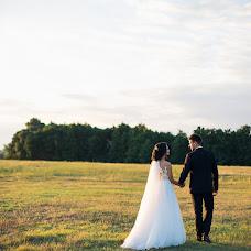 Wedding photographer Sergey Kostyrya (kostyrya). Photo of 16.04.2018