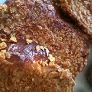 Cornflake-Crusted French Toast