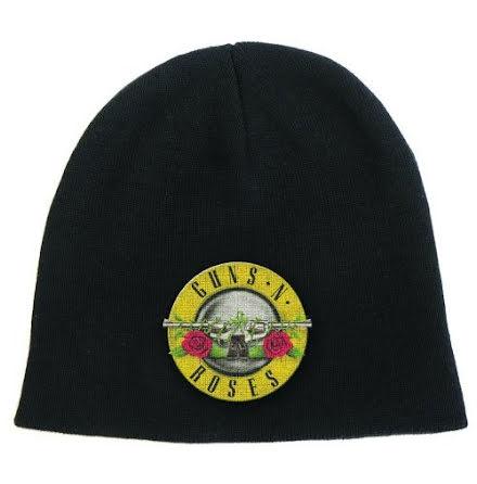 Guns N' Roses Beanie: Logo