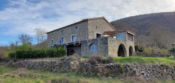 maison à Laurac-en-Vivarais (07)