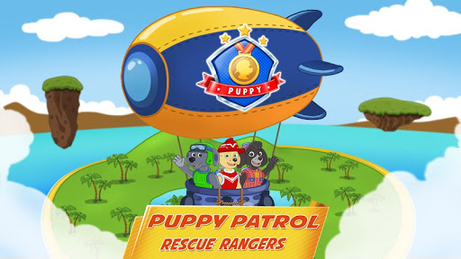 Puppy Rangers: Rescue Patrol screenshots 1
