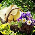 DIY Gardening Tips icon