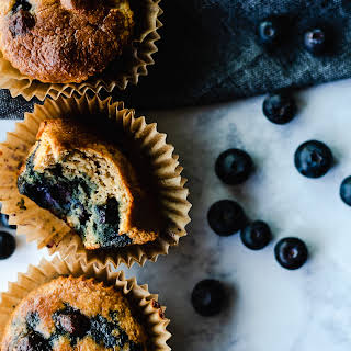 Protein Powder Muffins Recipes.