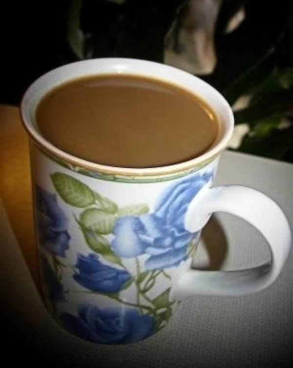 Molasses And Cream Coffee Recipe