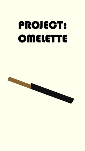 Project: Omelette