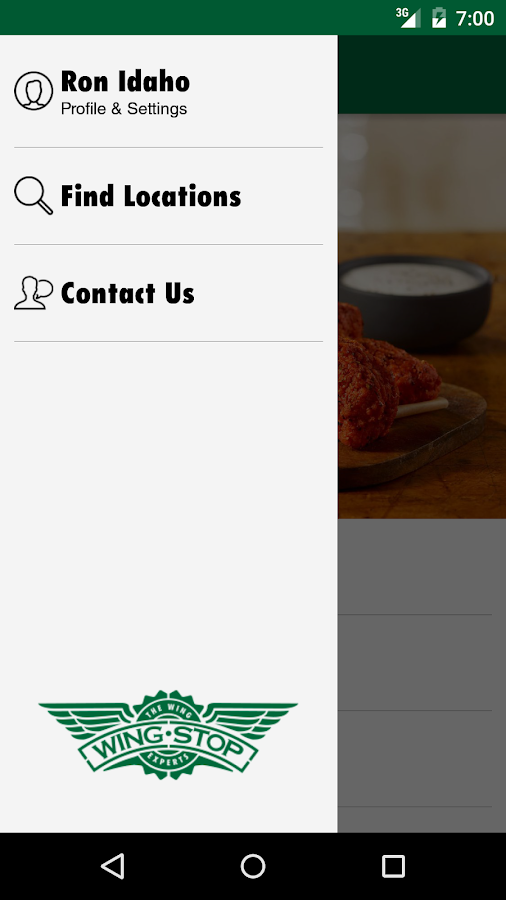 Wingstop Application Wingstop Application – Employment at Wingstop. As you may be aware, many people simply throw chicken wings into soup for the sake of flavor or throw them out altogether.
