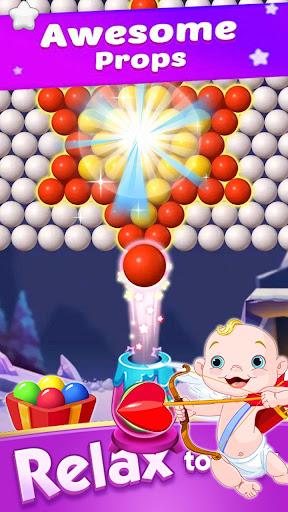 Bubble Shooter Cupid 1.7.0 screenshots 2