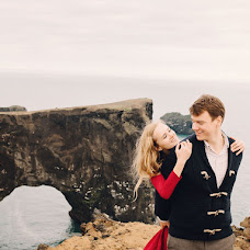 Wedding photographer Darya Bulavina (Luthien). Photo of 21.07.2016