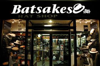 Photo: Batsakes Downtown Cincinnati