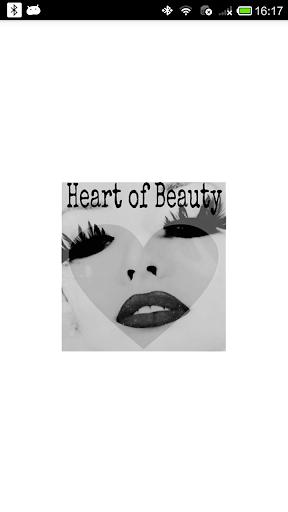 Heart of Beauty