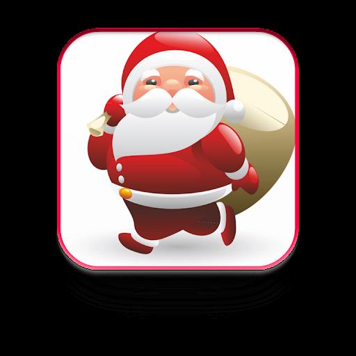 Santa Claus Frames