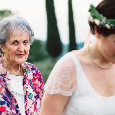 Wedding photographer Francesca Leoncini (duesudue). Photo of 14.06.2018