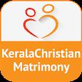 KeralaChristianMatrimony - Trusted matrimony app icon