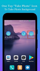 SVR Camera – Background Video Recorder (Free) App Download For Android 2