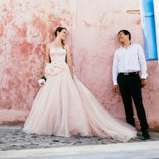 Wedding photographer Mikhail Loskutov (MichaelLoskutov). Photo of 02.04.2014