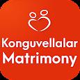 KonguvellalarMatrimony App - TamilMatrimony Group icon
