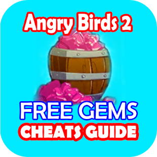 Cheat For Angry Birds 2 Guide Game - náhled