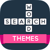 Word Search Themes