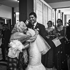 Wedding photographer Toniee Colón (Toniee). Photo of 26.08.2017