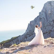 Wedding photographer Natalya Ponomarenko (photochupa). Photo of 18.08.2017