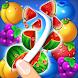 フルーツリンク - パズルゲーム - Androidアプリ