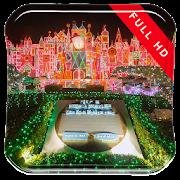 Christmas at Disneyland LWP
