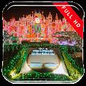 Christmas at Disneyland LWP icon