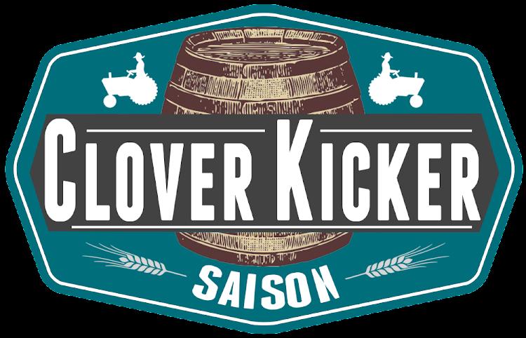 Logo of Cedar Creek Clover Kicker