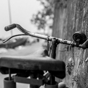 #gbphotography by Gaurav Bhave - Transportation Bicycles (  )