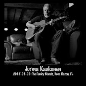 2015-08-09 The Funky Biscuit, Boca Raton, FL (Live)
