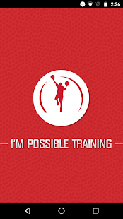 I'm Possible Training - náhled