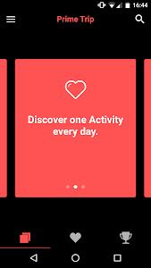 Prime Trip - Love Ideas screenshot 1