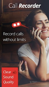 Automatic Call Recorder Latest (ACR) (MOD, Premium) v12.0 1