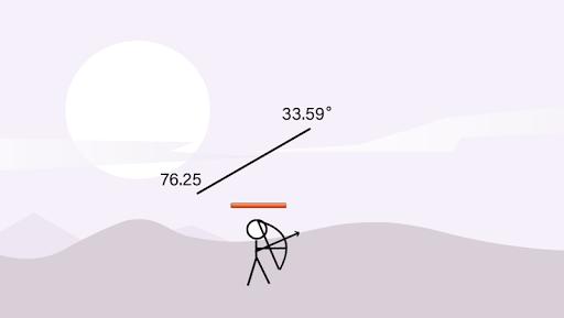 Stick Archer: Champion Bowman apkmind screenshots 2