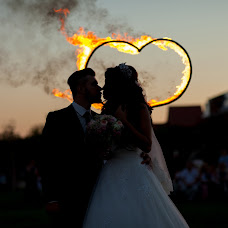 Wedding photographer Kristina Kulikova (KristiKul). Photo of 22.09.2016