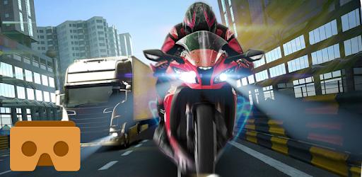 Приложения в Google Play – VR <b>Motor</b> Racing Mania 3D