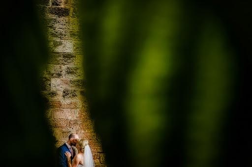Wedding photographer Pete Farrell (petefarrell). Photo of 13.07.2016