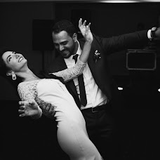Wedding photographer Juan ricardo Leon (Juanricardo). Photo of 22.06.2017
