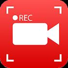 Screen recorder - Record game & record video icon