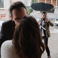 Wedding photographer Alexey Kudrik (Kudrik). Photo of 09.01.2018