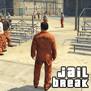 Jail Break Storie | Prison Escape