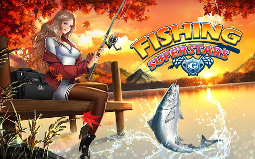 Fishing Superstars : Season5 screenshots 1