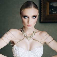Wedding photographer Aleksandra Shimanchuk (sandrapic). Photo of 08.02.2017